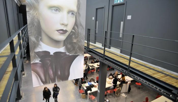 Istituto Marangoni Milano. Фото - 8
