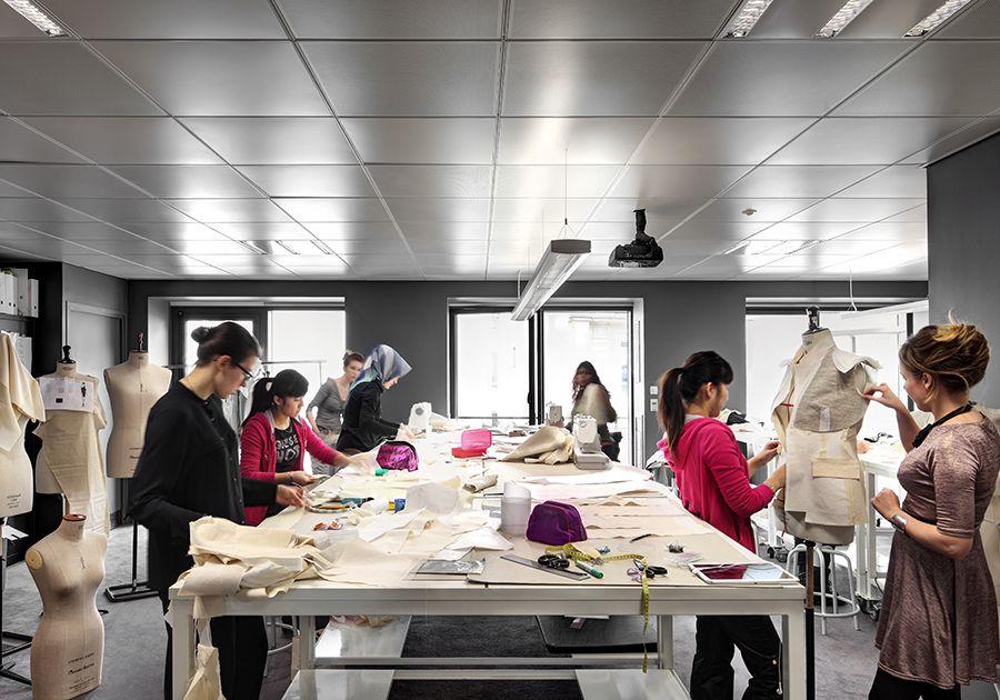 Istituto Marangoni Paris. Фото - 3