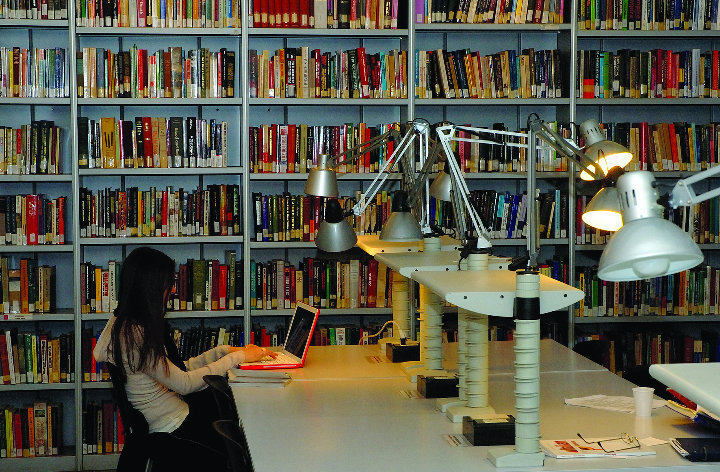 John Cabot University. Фото - 9