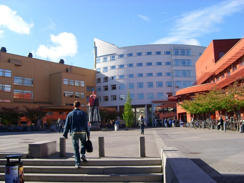 Jönköping University. Фото - 9