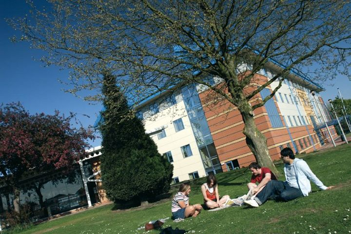 Kaplan International Colleges UK Pathways. Фото - 9