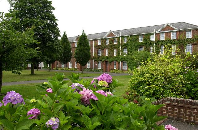 University of Reading. Фото - 9