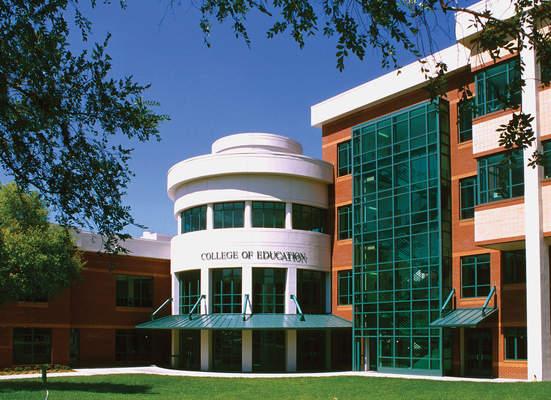 University of South Florida. Фото - 9