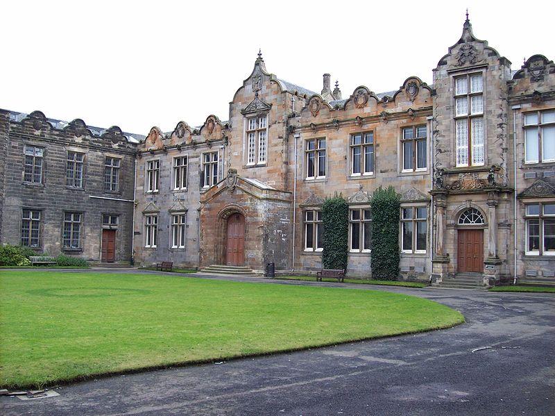 University of St Andrews. Фото - 3
