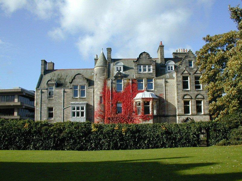 University of St Andrews. Фото - 5