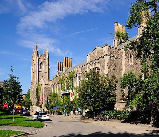 International Foundation Program University of Toronto. Фото - 7