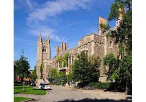 Высшее образование - страна: Канада            . Фото - 14